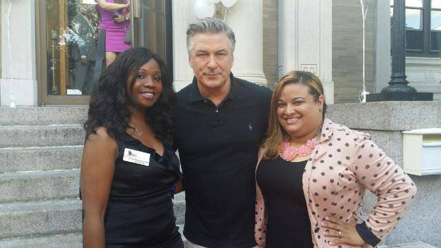 jd designs , alec baldwin , fundraiser , baldwin for books , isesri ,  isesboston , event , corporate , event planner , celebrity , rhode island