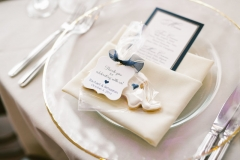 Boston Cookie , Wedding Menu , Wedding Favor , The State Room , Boston , JD Designs , Boston Wedding , Shane Godfrey Photography