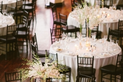 Centerpiece , Mimosa Florals , Pink and Gold, The State Room , Boston , JD Designs , Boston Wedding , Shane Godfrey Photography