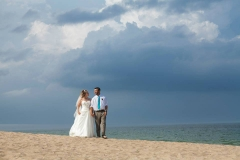 beach , bride and groom , jd designs , woods photodesign , ocean, seaglass , salisbury , music hall