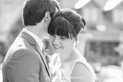 bride and groom , first look ,  garden , botanical , jd designs , lea st germain photography , tower hill botanic garden , boho chic,