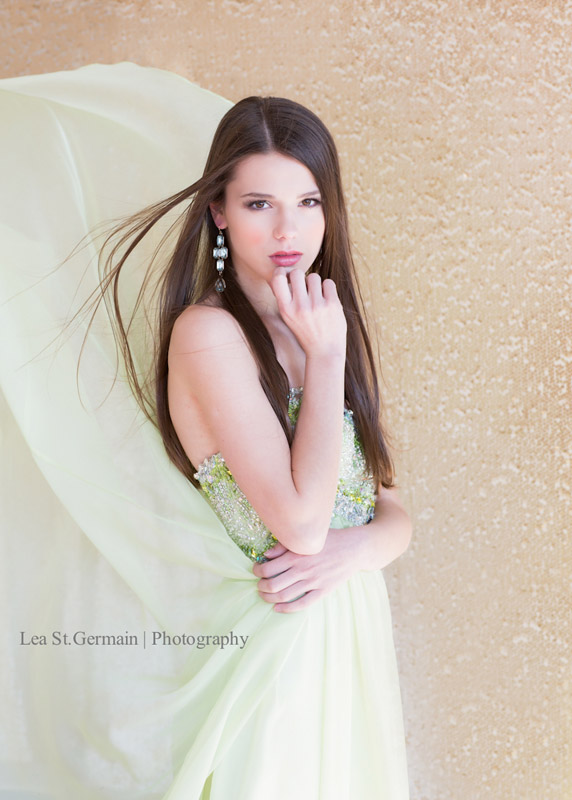 lea st germain photography , jd designs , natatashs bridal , makeup by carmina , fushion salon and day spa , dynasty models , green , emerald , fashion , stylist
