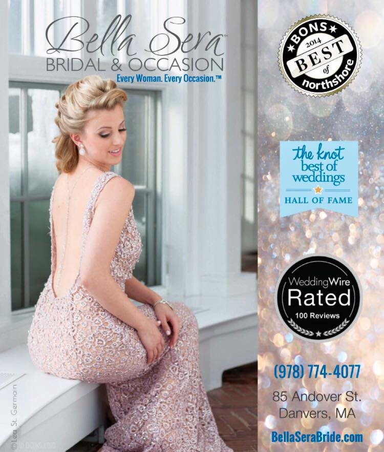 jd designs , marketing , branding , bella sera bridal and occasions , lea st germain photograhy , advertisement ,endicott , tupper manor , fashion , creative director , stylist