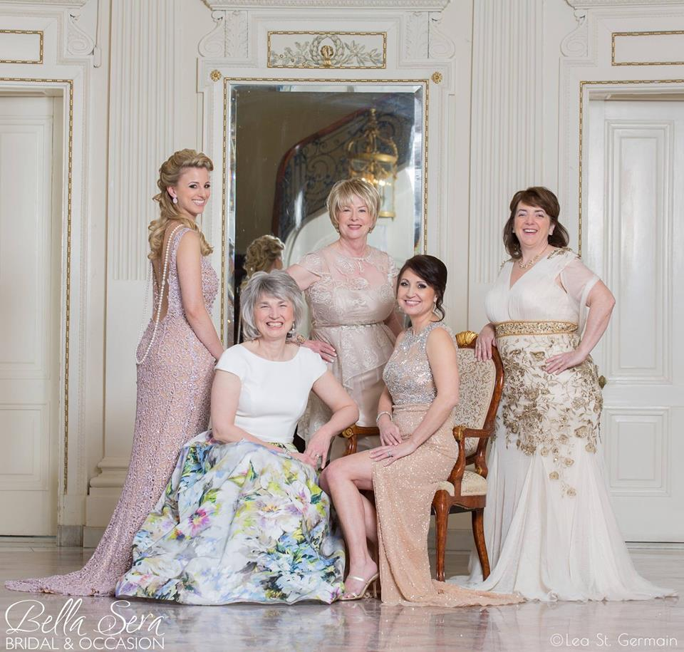 jd designs , marketing , branding , bella sera bridal and occasions , lea st germain photograhy , gowns , endicott , tupper manor , fashion , creative director , stylist