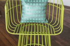 lea st germain photography, august and osceola, whimsical, teal, pillow, chartreuse, lime, green, pink, decor, jddesigns, stylist, styled, urban, chic, reserve modern event rentals